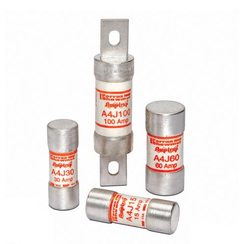 Class J Fast Acting Fuses - Mersen - Powerfuse.com