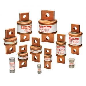 Class T Fuses - Mersen - Powerfuse.com