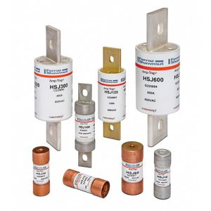 High Speed J Fuses - Mersen - Powerfuse.com