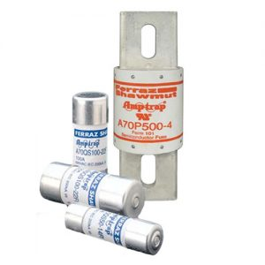 US Style High Speed Fuses