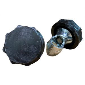 Plastic Fuse Clamp